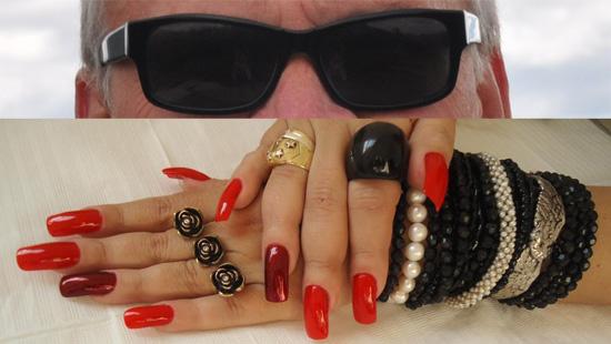 L & My Nails