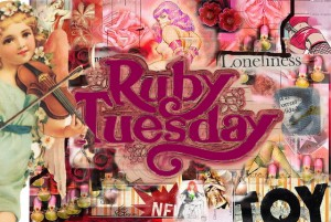 ruby tuesday 1