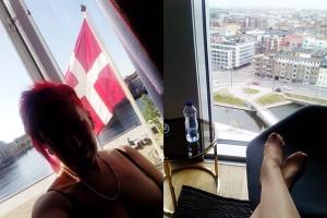 Copenhagen & Malmö